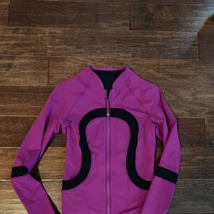 Lululemon defined jacket